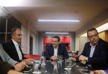Ρουσφετολογικές προσλήψεις βλέπει ο Τσίπρας στην ΔΕΗ