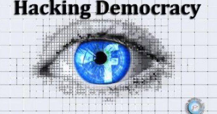 Hacking Democracy: Ιδιωτικότητα και δεδομένα στον καιρό του Facebook