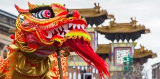 """Ο """"Δράκος"""" του Σι Τζινπίνγκ διεκδικεί πλανητικό ρόλο, Πελαγία Καρπαθιωτάκη"""
