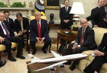 Πεπεισμένος ο Ερντογάν για την αμέριστη στήριξη του Τραμπ, Μιχάλης Ιγνατίου