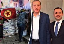 Πρώην αξιωματούχος του Ερντογάν: Το PKK δεν είναι τρομοκράτες, Tuna Beklevic