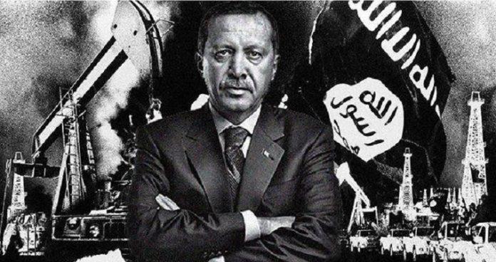 Μετά τους μετανάστες, ο Ερντογάν εργαλειοποιεί και τους τζιχαντιστές, Βαγγέλης Σαρακινός