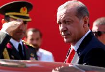 Ο Ερντογάν μετά τον Λευκό Οίκο - Η επόμενη σκηνή στην ΑΟΖ, Θεόδωρος Καρυώτης
