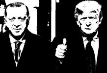 Το σύνδρομο της Στοκχόλμης στη σχέση Τραμπ-Ερντογάν, Γιώργος Κακλίκης