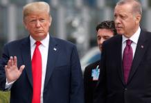 Ο Ερντογάν στον Λευκό Οίκο - Η διπλωματία των γαμπρών, Νεφέλη Λυγερού