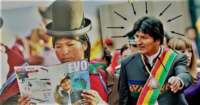 Βολιβία: Τα έξι