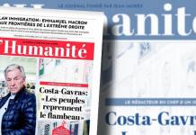 Χαστούκι από Liberation και Humanite στα ευρωαφεντικά, Πάνος Σαββόπουλος