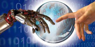 Η 4η Βιομηχανική Επανάσταση - Από την μηχανή στην ψηφιακή τεχνολογία, Ελευθέριος Τζιόλας
