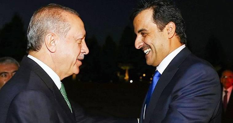 Το οικονομικό-γεωπολιτικό δούναι και λαβείν Τουρκίας-Κατάρ, Ευθύμιος Τσιλιόπουλος