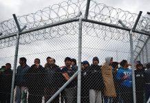 Που θα δημιουργηθούν κλειστά κέντρα κράτησης μεταναστών, Νεφέλη Λυγερού