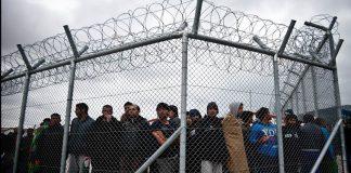 Παρατείνονται τα περιοριστικά μέτρα στις δομές φιλοξενίας μεταναστών