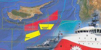 Η Κύπρος όμηρος της κατοχικής Τουρκίας, Κώστας Βενιζέλος