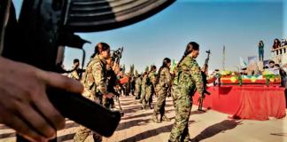 Πέντε μύθοι και αντι-μύθοι για τους Κούρδους, Βαγγέλης Γεωργίου