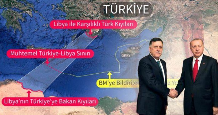 Η Γερμανία προσκαλεί το Κονγκό για την Λιβύη και όχι την Ελλάδα!