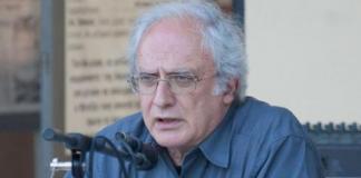 Περί δικαιωμάτων (των) ιστορικών, Γιώργος Μαργαρίτης