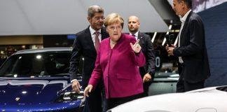 Η γεωπολιτική ανάδυση της Γερμανίας εγκυμονεί κινδύνους για την Ελλάδα, Γιώργος Παπασίμος