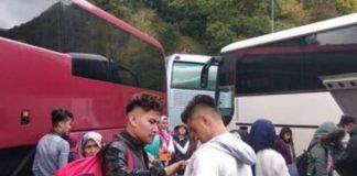 Επίθεση σε διερμηνέα προσφύγων στην Κάτω Δίβρη Ηλείας