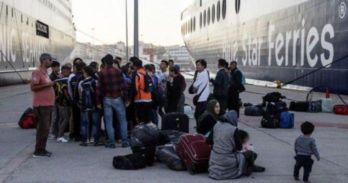 200 μετανάστες ημερησίως κατά μέσο όρο εισέρχονται στην Ελλάδα, Νεφέλη Λυγερού