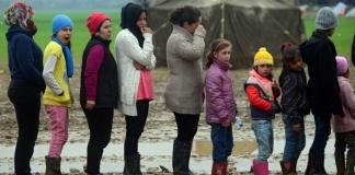Μεταναστευτικό: Πραγματικότητα και ιδεολογικό κυνήγι μαγισσών, Μανώλης Ροζάκης