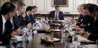 ΝΔ: Η Τράπεζα της Ελλάδος επιβεβαιώνει την αισιοδοξία Μητσοτάκη