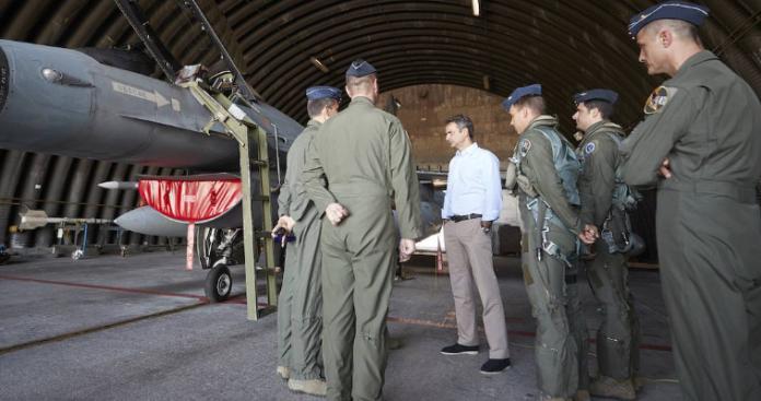 Πώς μπορεί να χρηματοδοτηθεί άμεσα η εθνική άμυνα, Μάκης Ανδρονόπουλος