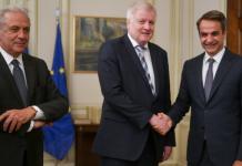 Στη μέγγενη Βερολίνου και FRONTEX η κυβέρνηση για το μεταναστευτικό, Αλέξανδρος Τάρκας