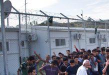 Μεταναστευτικό: Αδιέξοδο για τα κλειστά κέντρα, παρά το πάγωμα της επίταξης, Βαγγέλης Σαρακινός