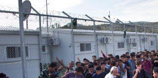 Σπέρνουν με hot spots την Ελλάδα - Ένα προβληματικό νομοσχέδιο, Δημήτρης Κοτρόγιαννος