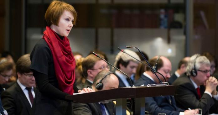 Ουκρανία εναντίον Ρωσίας - Οι μεθοδεύσεις της Μόσχας στο Δικαστήριο της Χάγης