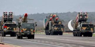 Τελεσίγραφο Ισραήλ προς Τουρκία για τα πυρηνικά κόλπα της με Πακιστάν