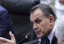 """Παναγιωτόπουλος: """"Δεν αποκλείουμε την παρουσία τζιχαντιστών στους μετανάστες"""", Χρήστος Καπούτσης"""