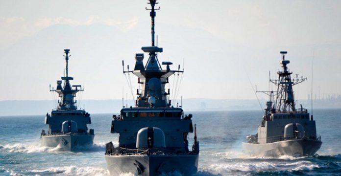 Γιατί στη μάχη του μεταναστευτικού πρέπει να ηγηθεί το Πολεμικό Ναυτικό, Αντώνης Κοκορίκος