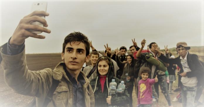 Ο οικονομικός μετανάστης πίσω από τον πρόσφυγα, Σταύρος Λυγερός