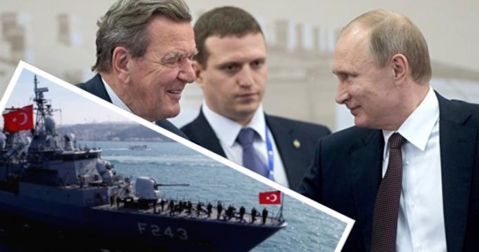Ποιοί σαμποτάρουν τα ενεργειακά σχέδια Ελλάδας και Κύπρου, Γιώργος Αδαλής