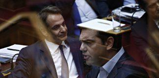 Το συνταγματικό Βατερλό του πολιτικού συστήματος, Μάκης Ανδρονόπουλος