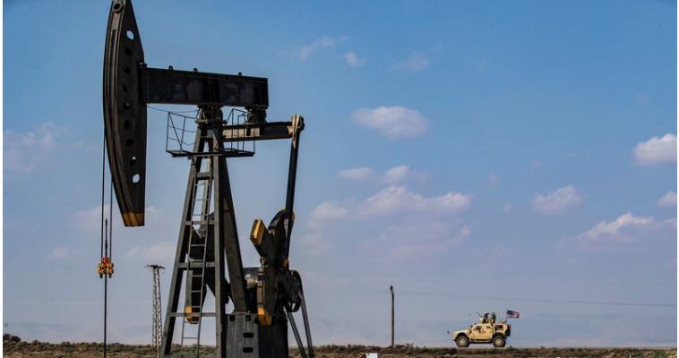 Φλερτάρουν με εγκλήματα πολέμου οι ΗΠΑ - Τι κάνουν με το ξένο πετρέλαιο στη Συρία, David Welna