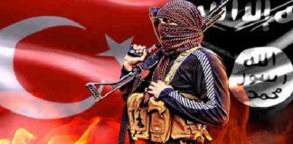 Η Τουρκία συνεχίζει τις απελάσεις Ευρωπαίων τζιχαντιστών