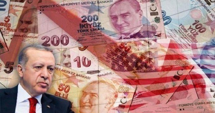 Και πάλι σε καθοδική τροχιά η τουρκική οικονομία, Κώστας Μελάς