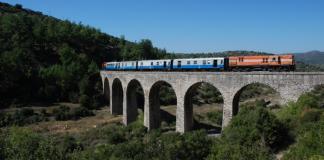 Από σιδηροδρομική γραμμή ποδηλατόδρομος - Η μετάλλαξη του ασύμφορου, Άγγελος Συρίγος
