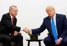 """Η """"ολέθρια σχέση"""" Τραμπ-Ερντογάν - Χημεία, συμφέρον ή εκβιασμός; Γιώργος Λυκοκάπης"""