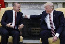 """Δεν τα έσπασαν οι """"παλιόφιλοι"""" - Ο Ερντογάν έχει τον τρόπο του με τον Τραμπ, Βαγγέλης Σαρακινός"""