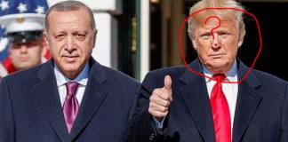 Τι κέρδισαν οι ΗΠΑ από την επίσκεψη Ερντογάν; Τίποτα!