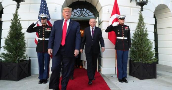 Με το μέρος του Ερντογάν ο Τραμπ στο Κυπριακό, Μιχάλης Ιγνατίου