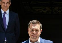 """Με το """"Νόμος και Τάξη"""", η κυβέρνηση παρασύρει τον ΣΥΡΙΖΑ στο γήπεδό της, Νεφέλη Λυγερού"""