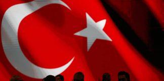 Τα τρία μέτωπα όπου η Τουρκία επιτίθεται στον Ελληνισμό, Χρήστος Καπούτσης