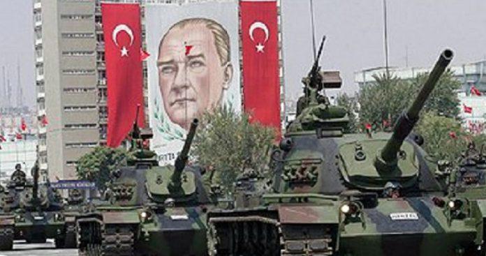 Έντεκα προτάσεις για την ανάσχεση του τουρκικού επεκτατισμού, Βενιαμίν Καρακωστάνογλου