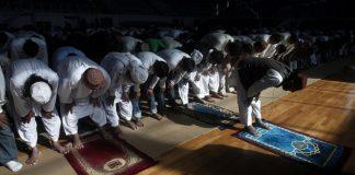 """Μήνυμα Χαρδαλιά για το Ραμαζάνι – """"Προσευχηθείτε από το σπίτι"""""""