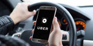 """Το Λονδίνο κάνει """"έξωση"""" στην Uber"""