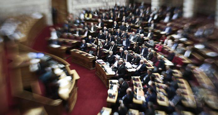 Κοινοβουλευτισμός και ιδιοποίηση του κράτους, Γιώργος Κοντογιώργης