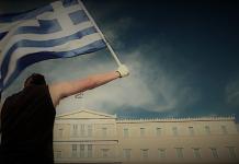 Δεν έχουν χαθεί ακόμα τα πάντα για την Ελλάδα... Κώστας Γρίβας